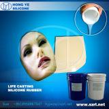 Silício líquido FDA para fabricação de membros artificiais