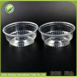 卸し売り使い捨て可能な小型プラスチックデザートのコップ