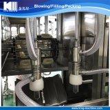 새로운 5개 갤런 물통 물 충전물 기계 플랜트 선을 완료하십시오