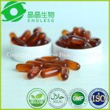 Krill-Öl Softgel Kapseln der Soem-diätetische Ergänzungs-500mg