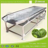 FT-1800ステンレス鋼の振動キャベツドライヤー、野菜排水機械