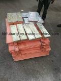 Kathoden van uitstekende kwaliteit 99.99% van het Koper sorteren een Prijs van de Fabriek