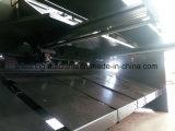 Машина гильотины плиты Jsd режа с E21s