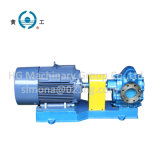 KCB300 complètent la pompe de pétrole de vitesse pour l'usage marin
