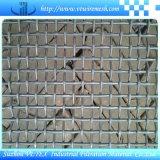 Ячеистая сеть квадрата ячеистой сети оцинкованной стали