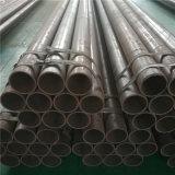 중국 가장 큰 제조자 ASTM A53 A106 A500 Gr. B 까만 관 ERW