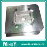 Métal de cadeau de précision localisant le perforateur de blocs avec la cannelure