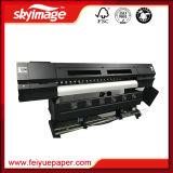 Impresora Estupendo-Ancha 1, los 8m Oric Ht180-E4 de la sublimación del formato con cuatro la cabeza de impresora de Origial Epson Dx-5