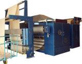 Máquina de chamuscadela feita malha Rh-300 da tela