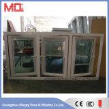 Fenêtres en aluminium avec stores intégrés