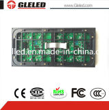 P10 Single Red Color LED Display de Outdoor
