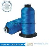Filati cucirini 420d/3 del filamento continuo del nylon 6.6