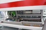 Máquina de estaca precisa UV do laser para o PVC