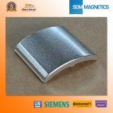 Monopole Magneten van het Neodymium van de zeldzame aarde de Grote voor Verkoop