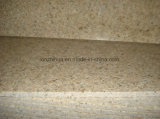 Granito giallo arrugginito del granito G682 per le mattonelle/controsoffitto parete/della pavimentazione