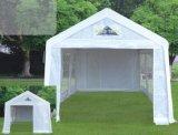 Tente supplémentaire d'usager de tente d'événement de jardin grande