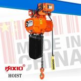 2 Ton Steel Alloy Lifting Equipment with Double Speed Trolley