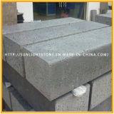 床タイルの/Basaltのタイルのための海南の黒い玄武岩