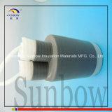 Rubriques froides en caoutchouc de silicones de rétrécissement de Sunbow pour l'installation d'inducteur