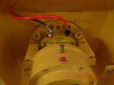 3.5CB. Mezclador concreto del eje gemelo de M Sicoma para la planta de procesamiento por lotes por lotes