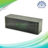 Altavoz ruidoso portable sin hilos del rectángulo estéreo con el USB