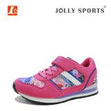 De Sporten die van het Schoeisel van de manier de Schoenen van de Tennisschoen voor Kinderen in werking stellen