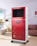 Capacidade refrigerando elevada portátil aberta Evaporative&#160 do baixo preço; Refrigerador de ar Lfs-350 com telecontrole