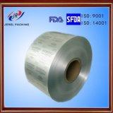 Толщина алюминиевая фольга 30 микронов для упаковки волдыря микстуры