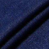 Ткань джинсовой ткани хлопка Twill сплетенная Spandex для джинсыов способа