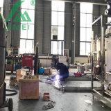 Tank van de Opslag van het Roestvrij staal van de nieuwe Technologie verkoopt Single-Layer voor