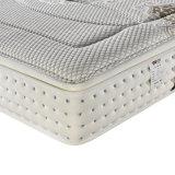 침실 가구 Fb820를 위한 두껍게 한 뜨개질을 하는 직물 덮개를 가진 3D 섬유 포켓 봄 매트리스