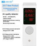 Luft-QualitätsHcho Tvoc Detektor-Formaldehyd-Messinstrument