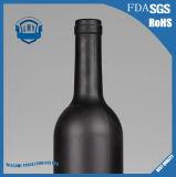 frasco de vidro de primeira qualidade sem chumbo de vinho do branco do vinho 750ml vermelho