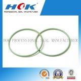 Preço de fábrica do anel-O da borracha de silicone de NBR FKM