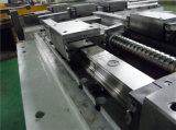 Máquina do router do CNC de 6 entalhes das ferramentas com guia linear de Hiwin (FD-560A)