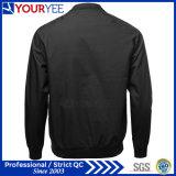 Самая лучшая застежка -молния Mens высокого качества цены вверх по курткам бомбардировщика (YBJ113)