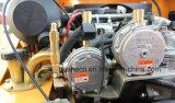 3.5Ton Huahe Gasoline/LPG Vorkheftruck met de Japanse Motor van Nissan (hh35z-k5-GL, Triplex mast)