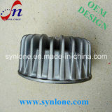 アルミニウム投資鋳造カバー