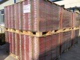 A melhor telha de assoalho de venda do sistema PVC do clique do fornecedor da alta qualidade dos produtos