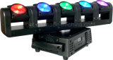 Groothandel Hot 12X20W RGBW Football LED Moving Head (ICON-M083)