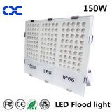 lumière d'inondation d'éclairage de panneau-réclame de lampe de la lumière DEL de haute énergie de 150W DEL