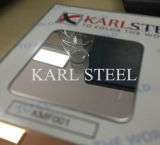 Blatt der Qualitäts-304 des Edelstahl-8k für Dekoration-Materialien