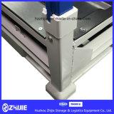 Spezieller Bewegungsladeplatten-Stahlhersteller angepasst worden