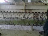 (Hersteller) galvanisierter/Belüftung-überzogener sechseckiger Maschendraht/Viehbestand-Draht-Filetarbeit
