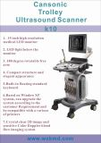 4D Sonograph Trolley Ultrasound Scanner