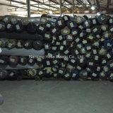 Кожа PVC большого количества смешанная Stock