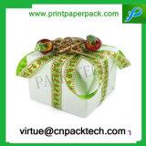 귀여운 결혼 1주년 기념일 호의 상자/장식용 상자/마분지 선물 상자