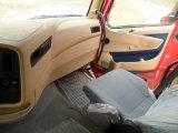 Vaciado de la rueda de Sinotruk HOWO A7 8X4 12/carro de volquete