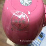 Бирка/уплотнение обломока Anti-Counterfeit обеспеченностью шпалоподбойки ярлыка стикера RFID очевидной франтовские