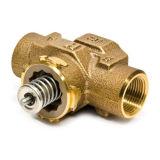 A válvula motorizada da zona de Honeywell dois o fiador portuário substitui o sistema de extinção de incêndios branco de Rodger do Taco (HTW-V61)
